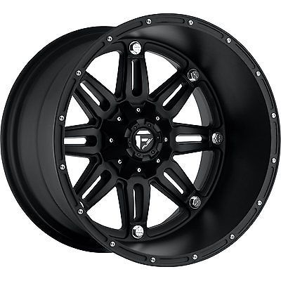 17x9 Black Fuel Hostage D531 8x6 5 1 Rims Toyo Open Country Mt 35x12 5x17 Tires Fuel Wheels Black Wheels Wheel Rims