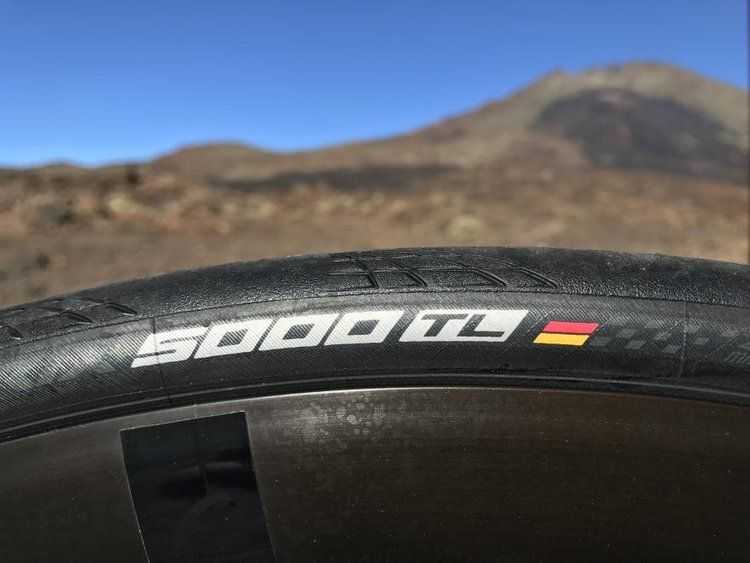 Continental Grand Prix 5000 Tyre With Tubeless Option Launched Video Grand Prix Grands Product Launch