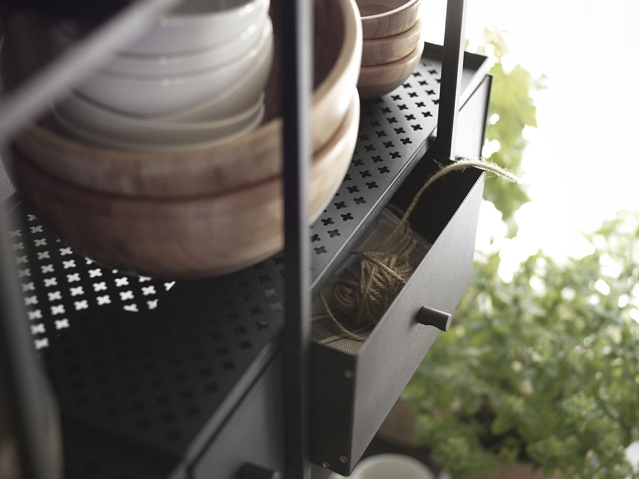Keukenkast Ophangen Ikea : Falsterbo wandplank #nieuw #ikea #ikeanl #plank #keuken #staal