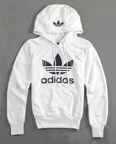 Venta de descuento 2019 originales salida online Sudadera Adidas (con imágenes) | Sueter adidas, Ropa adidas, Ropa nike