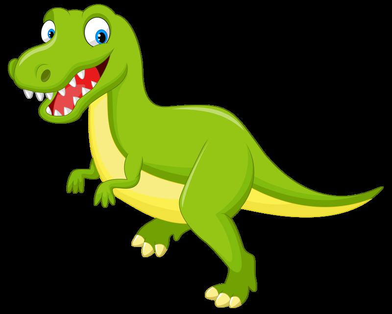 Динозавры картинки для детей цветные