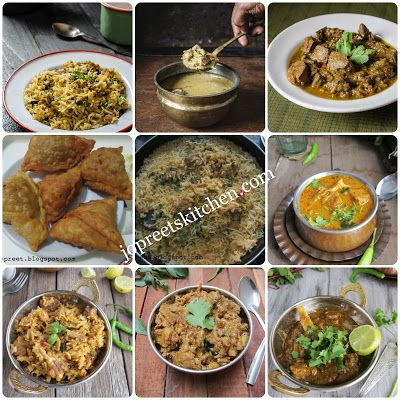 35 indian style mutton lamb meat recipes curries starters indian kitchen 35 indian style mutton lamb meat recipes curries starters forumfinder Gallery