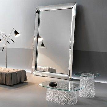 Miroir CAADRE de la marque italienne FIAM - superstotrefr - salon