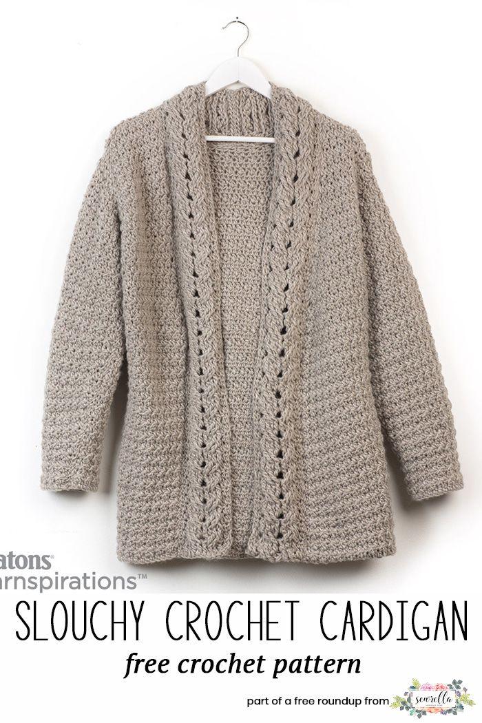 Crochet Accessories That Look Knit Crochet Accessories Free