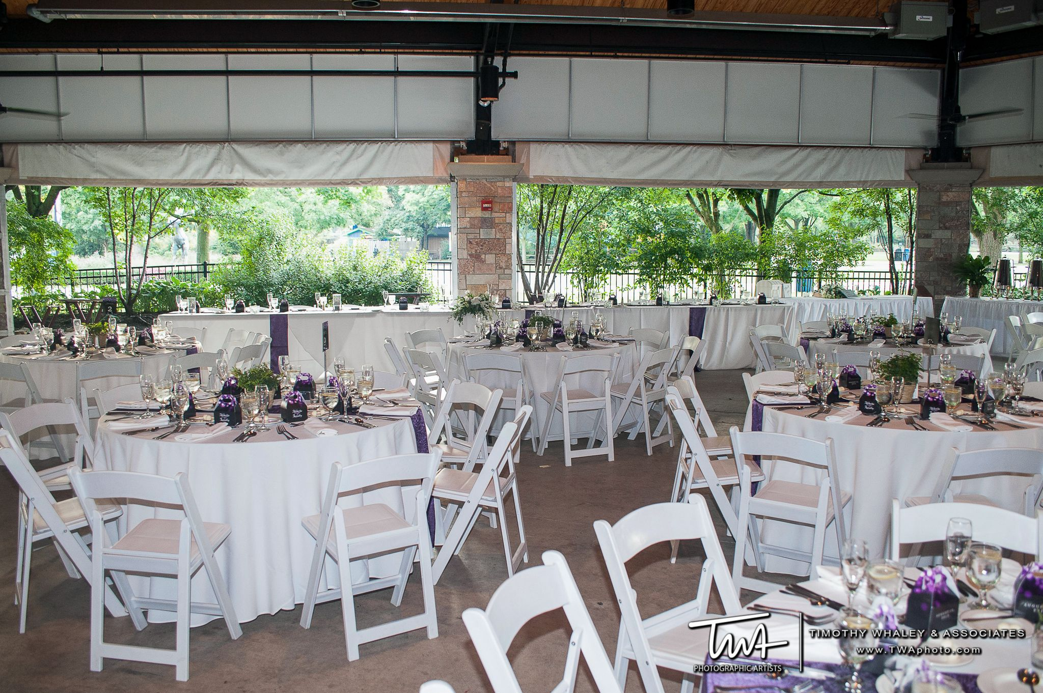 Twa Weddings At Brookfield Zoo Click The Picture To Enter Our