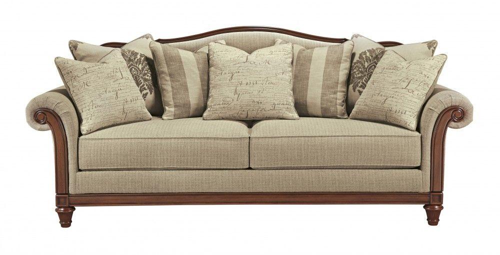 Berwyn View Quartz Sofa For my new home Pinterest