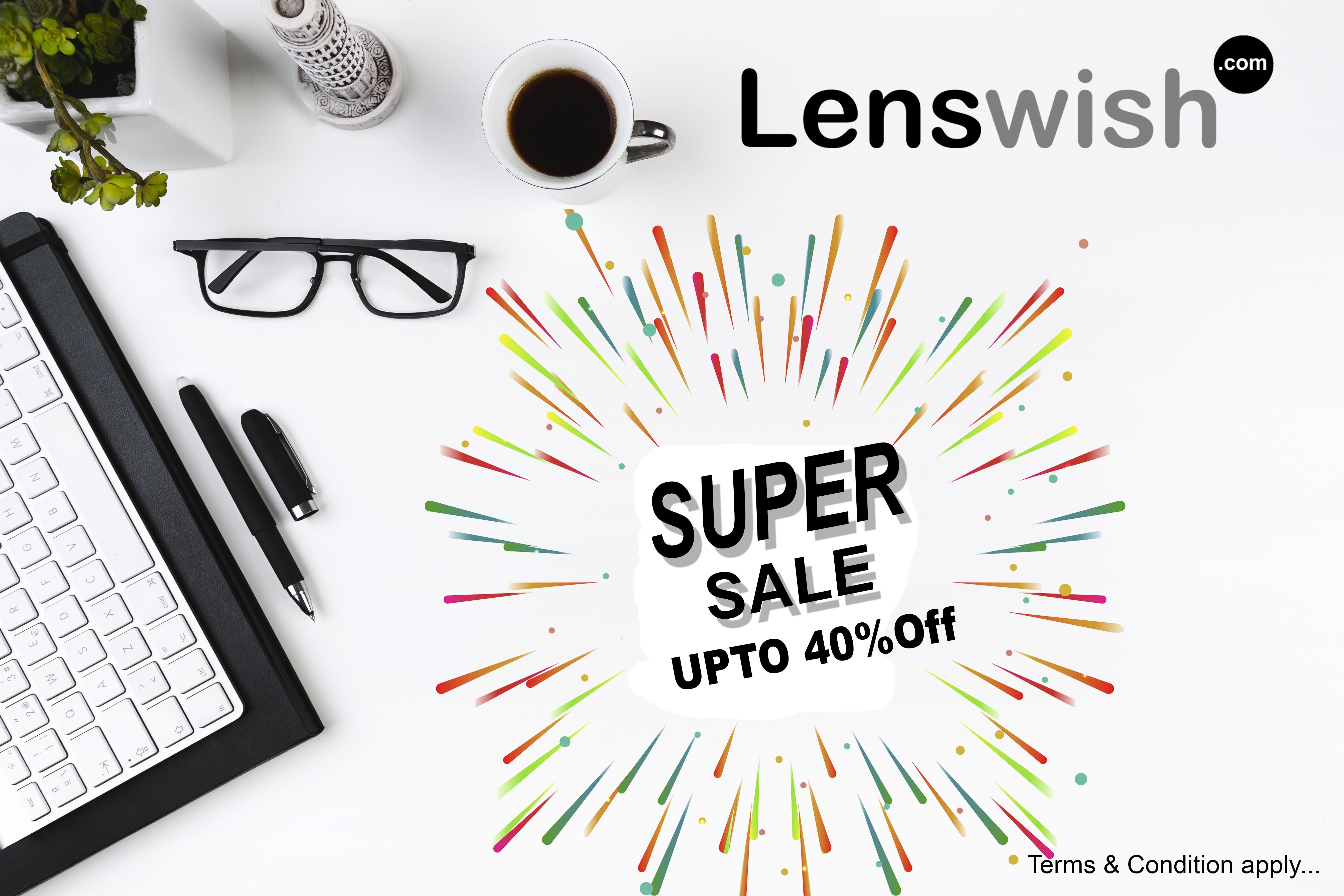 Pin by Lenswish on Lenswish Super sale, How to apply