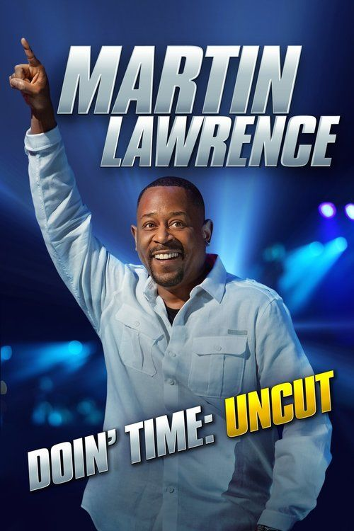Martin Lawrence Doin Time Uncut Filmi Martin Lawrence Martin