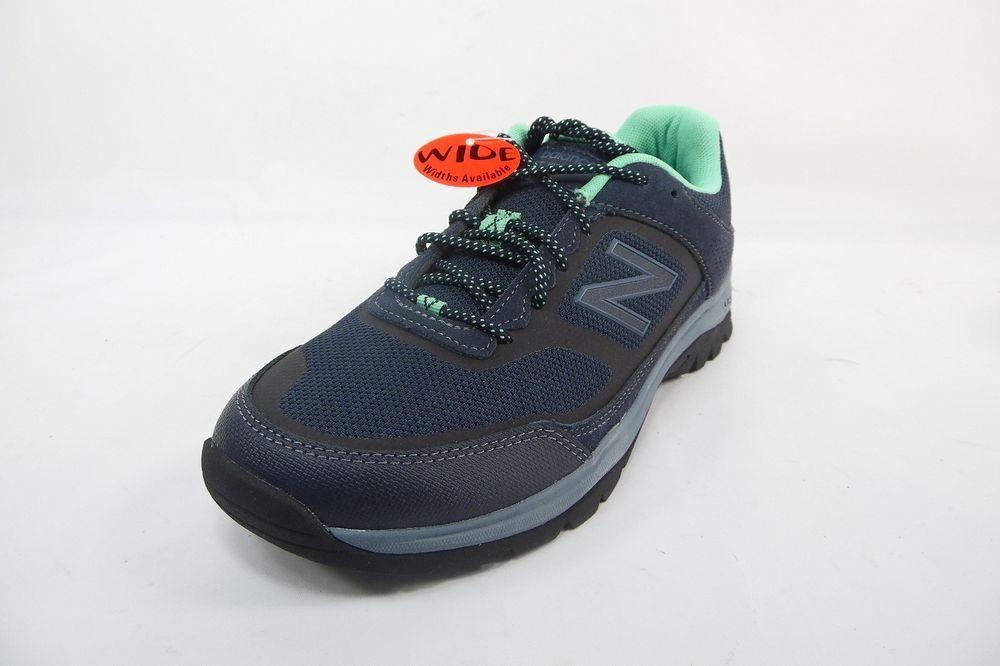 WW669V1 Walking Shoe Gray Size 8.5