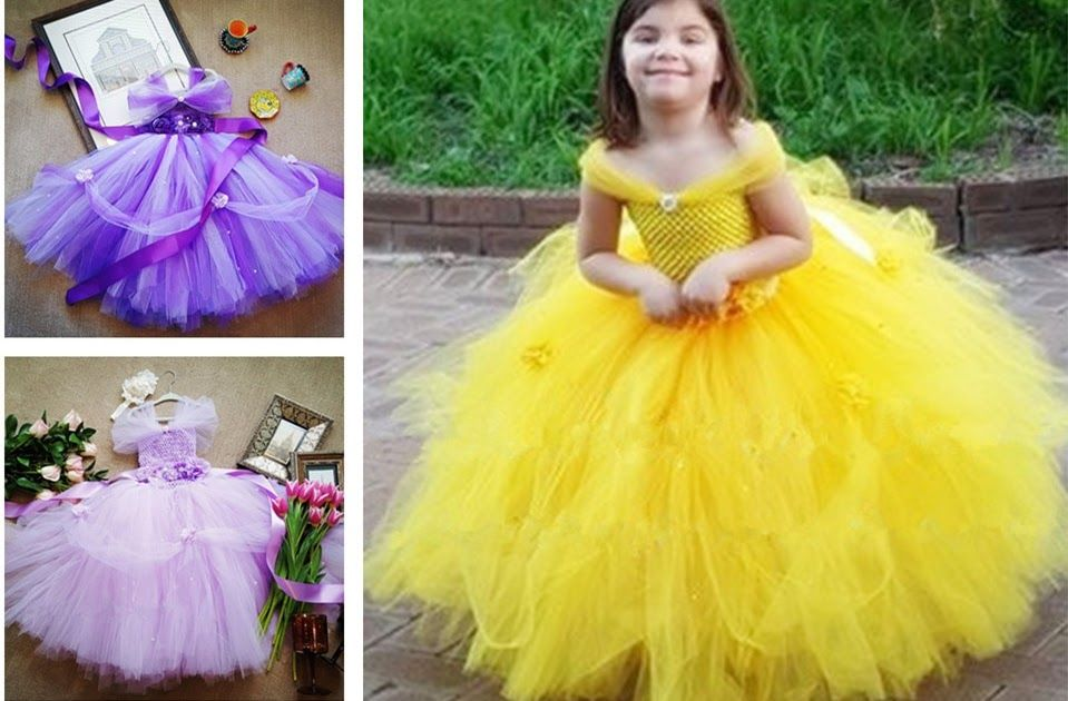 6f730af203943 Big SALE Flower Girls Unicorn Tutu Dress Pastel Rainbow Princess ...