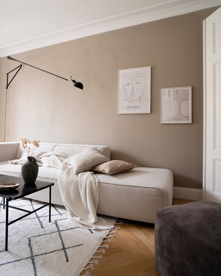 15 Scandinavian Living Rooms to Help You Embrace Hygge