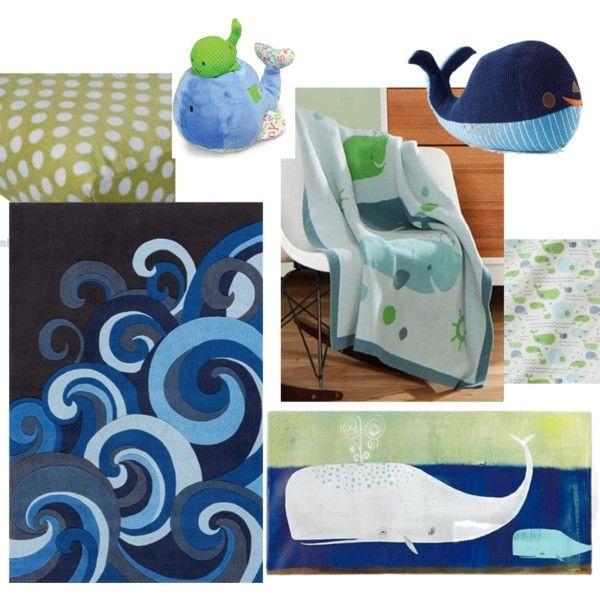 Ocean Rug For Nursery Thenurseries