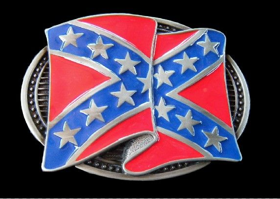 CONFEDERATE SOUTHERN OLD REBEL FLAG CSA BIG BELT BUCKLE #confederate #confederateflag #rebel #rebelflag #southern #southernflag #cobfederatebeltbuckle #confederateflagbeltbuckle #confederatebuckle #beltbuckle #flag #flagbeltbuckle #flagbuckles #buckles