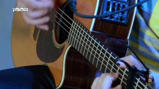 Daniel Schuhmacher - GOLD (acoustic) on MUZU.TV