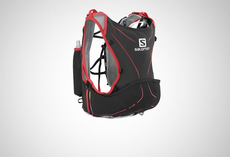 Salomon Advanced Skin S Lab Hydro 5 Set Sklep Biegacza Bags Golf Bags Salomon