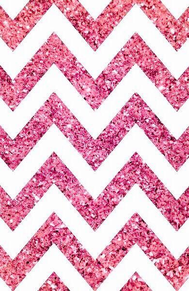 Pink glitter wallpaper | Quotes & Wallpaper | Chevron ...