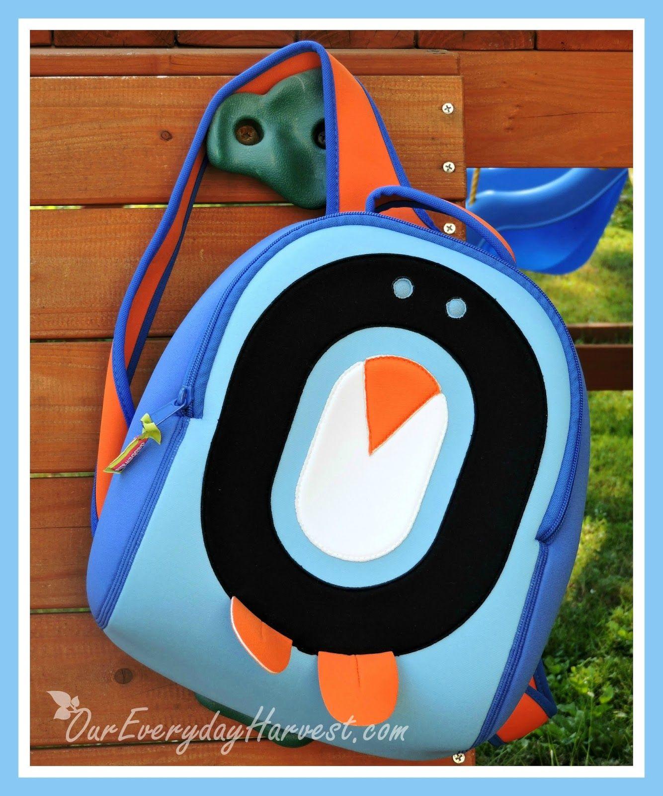 91127eb14042 Dabbawalla Bags  Fun and Adorable Backpacks for Preschoolers ...