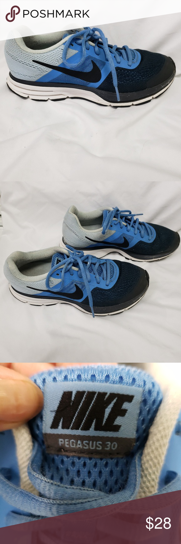 6599789b63bb Nike Pegasus 30 running shoes