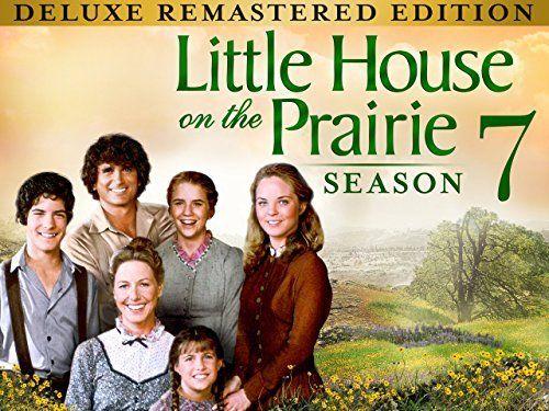 Little House On The Prairie Season 7 Amazon Instant Video