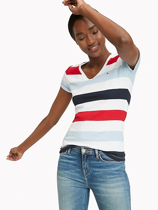 Tommy Hilfiger Girls Essential Tee S//S Shirt
