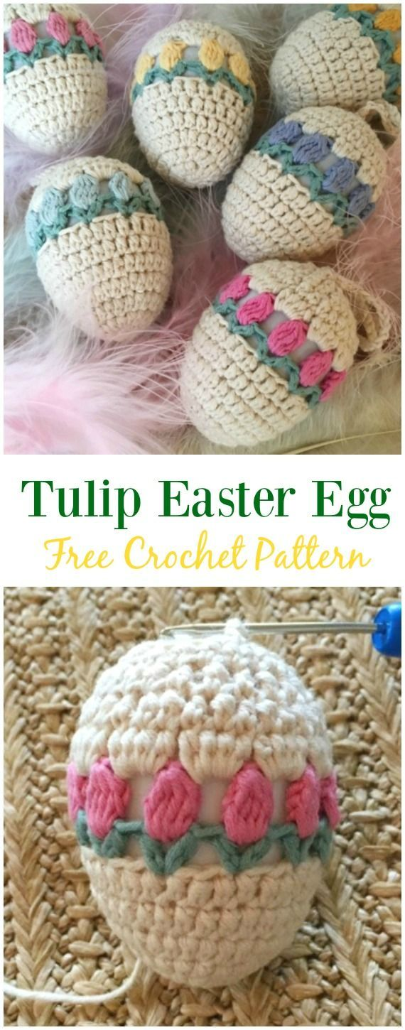 Fancy Crochet Tulip Pattern Photo - Sewing Pattern for Wedding Dress ...