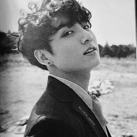 Bts Jungkook Black And White Bts Black And White Black And White Bts Jungkook