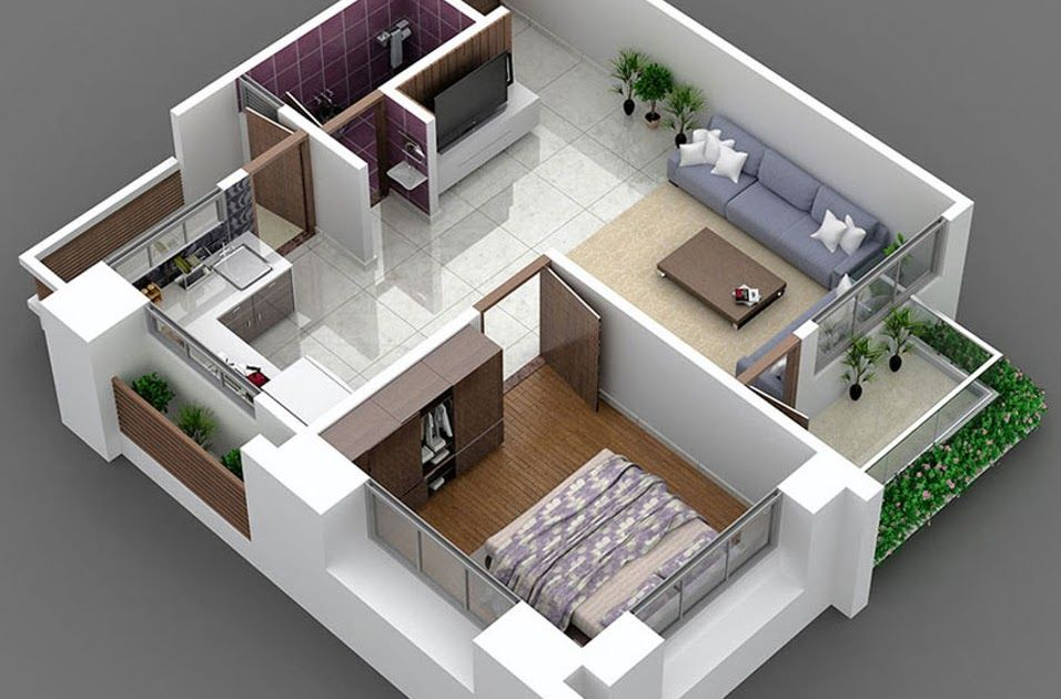 D House Plans Indian Style Small Uganda Simple Floor Home House Plans Indian Style 600 Sq Ft 600 Square Foot H In 2020 Bedroom House Plans House Cost Row House Design