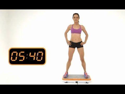 Plateforme De Fitness Vibro Shaper Temoignage D Olivia Youtube Flux Social Bon Shopping Com Fitness Plateforme Vibrante Plateforme