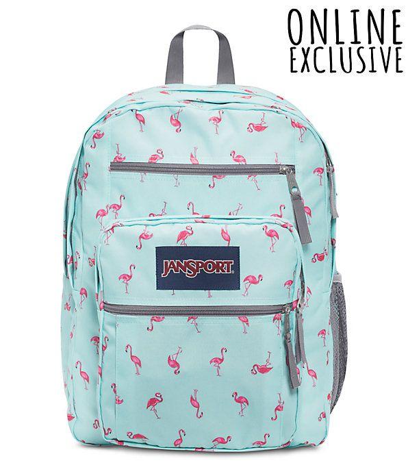 Big Student Backpack In 2018 School Pinterest Backpacks
