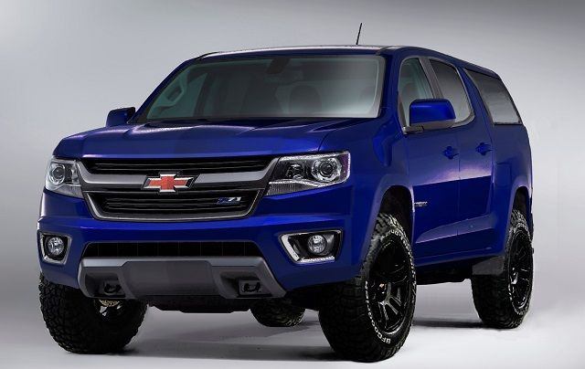 2018 Chevrolet Blazer Is The Featured Model Image Added In Car Pictures Category By Author On Jul 7 2017