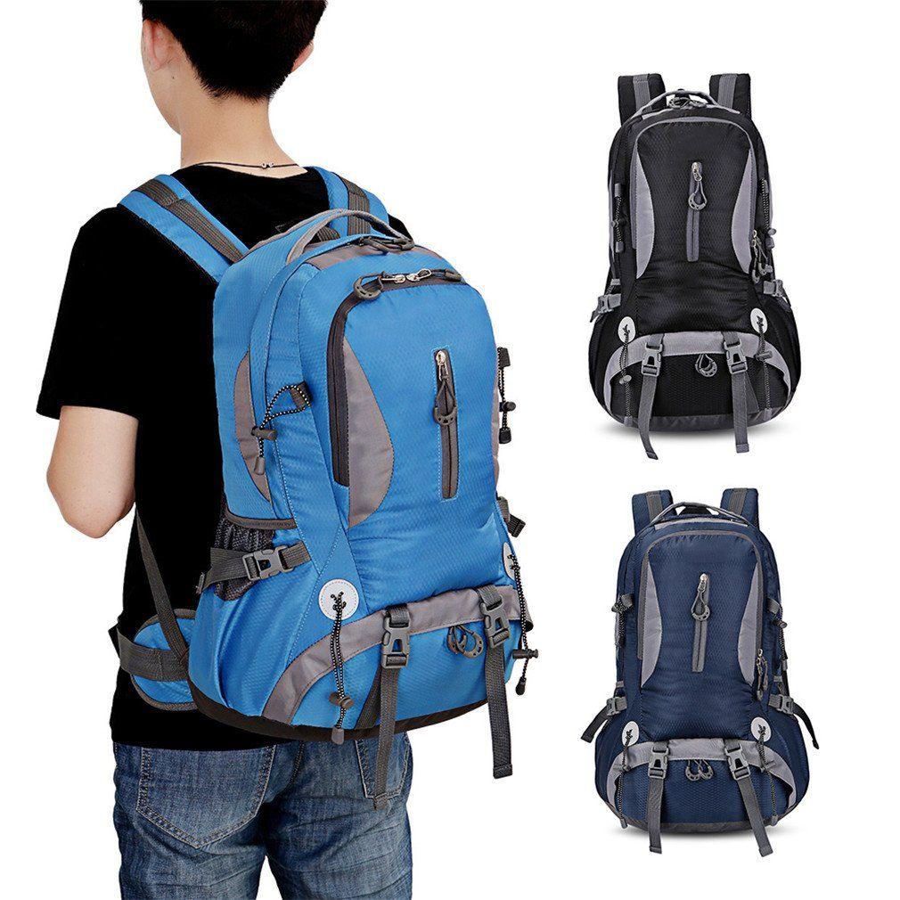 4af9529dd6dd KEXKL 0398 30L Lightweight Water Resistant Backpacks Climbing ...