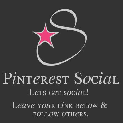 ☆ LETS GET SOCIAL ☆ Leave your page link below & follow other pages!