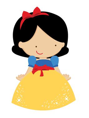 Principe Minus Blancanieves Bebe Princesas Princesas Disney