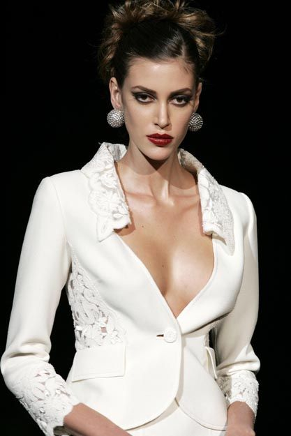 Valentino spring 2005 couture ~ CE♥