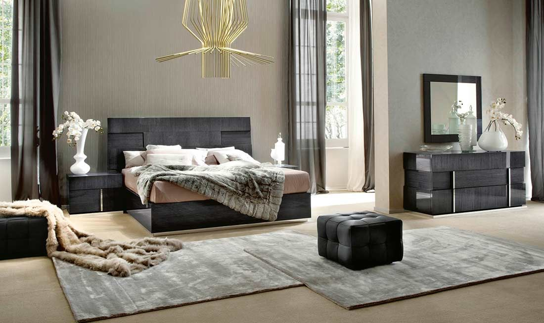 Monte Carlo Bedroom Collection By Alf Group Alf Bedroom