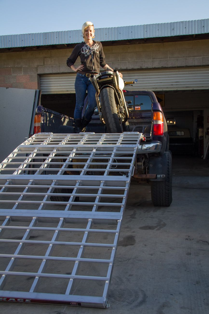 Meet TailGator the all purpose truck bed extender Truck