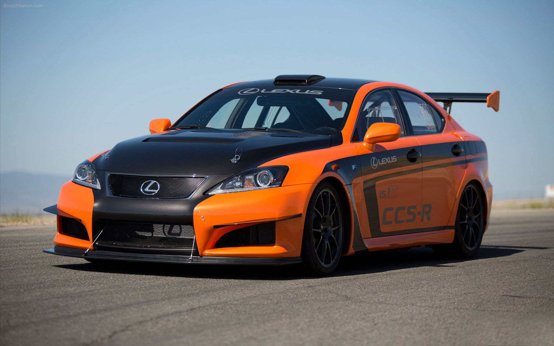 Lexus Is F Ccs R Race Car 2012 Photo Download Wallpaper Image Sports Cars Ferrari Lexus Isf Sports Cars