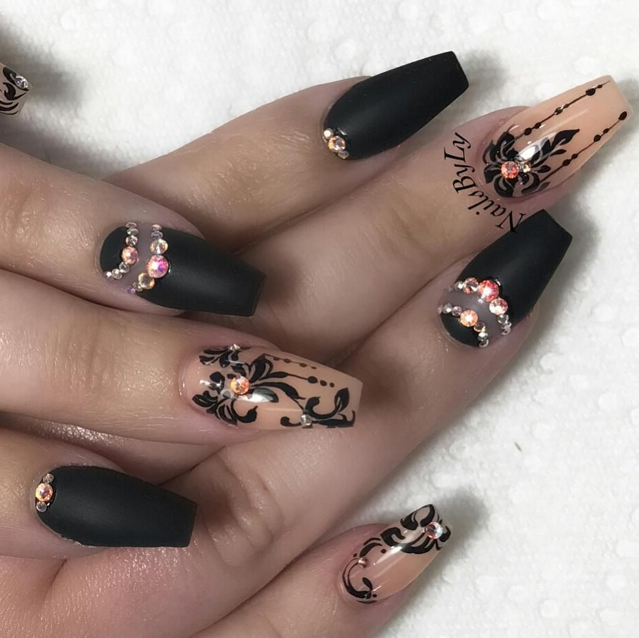 3,469 Likes, 7 Comments - Ugly Duckling Nails Inc ...