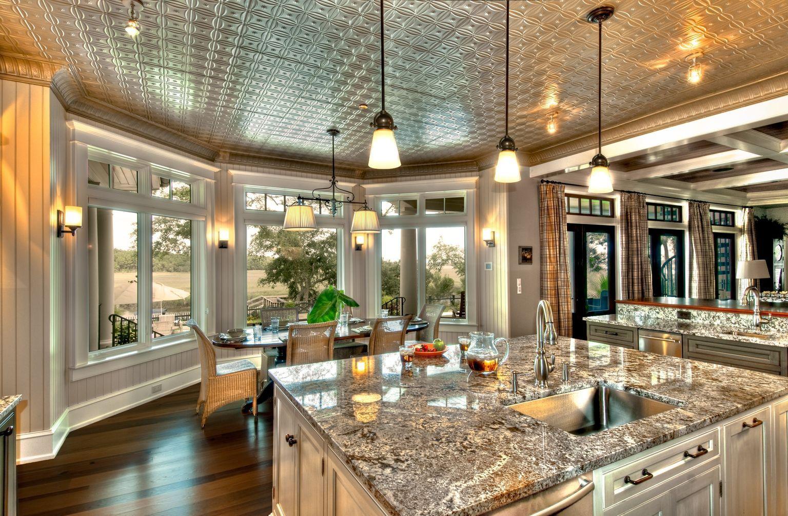 Daniel Island Creekside — Herlong & Associates Architecture + Interiors