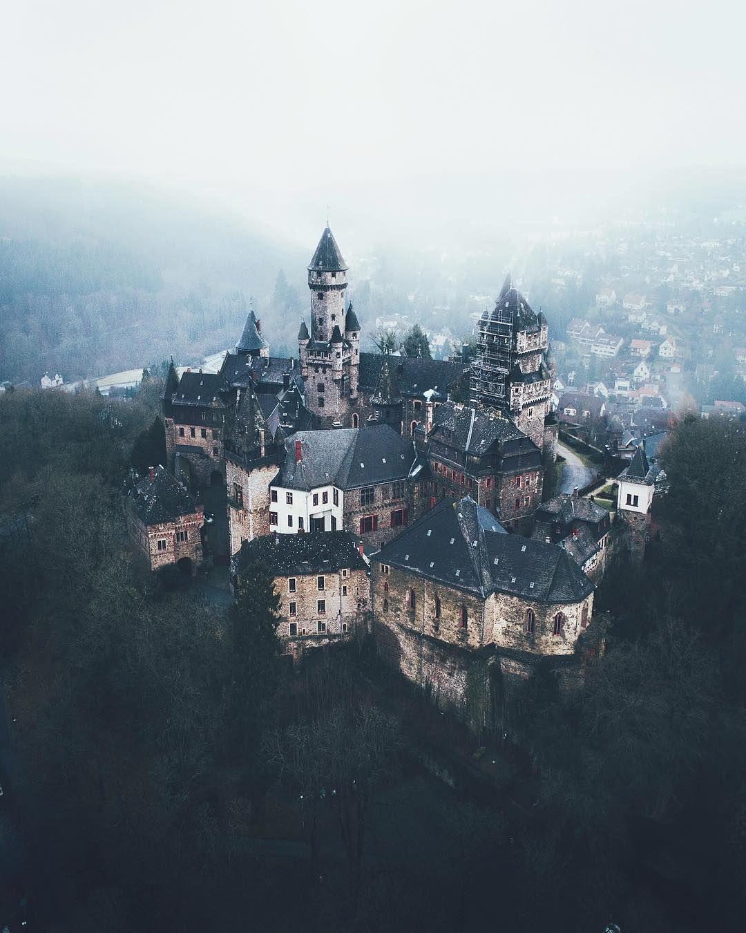 Deutschland ist einfach zauberhaft schön!