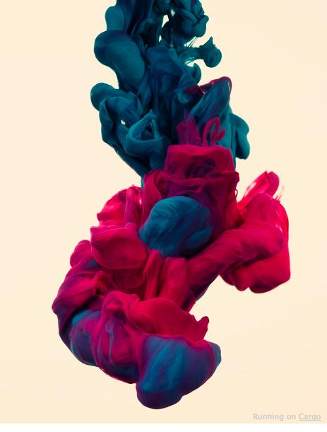 ALBERTO SEVESO Cultura Colectiva Liquid Ink In Water Amazing Art Awesome