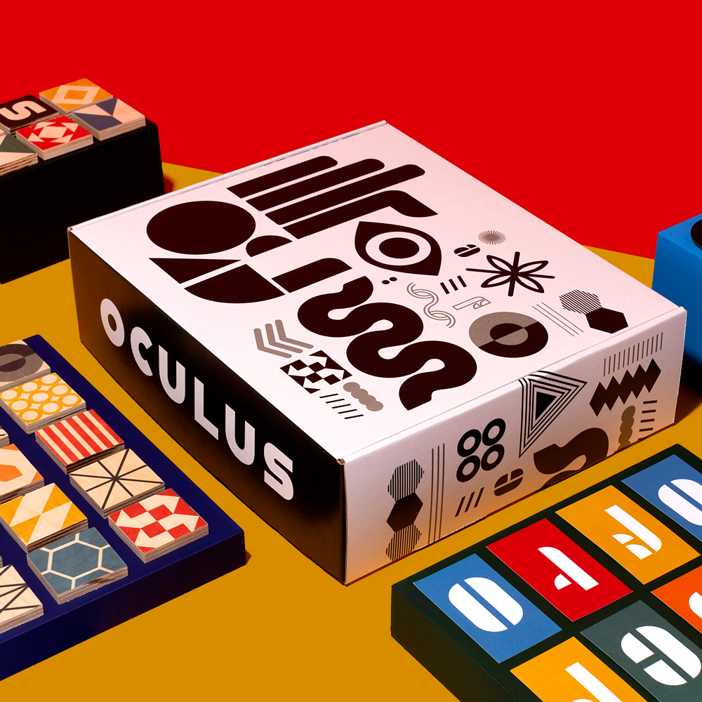 Need To Re Ignite Your Creativity Step Into The World Of Oculus Designed For Her Bachelor Of Fine Arts D Game Card Design Board Game Design Game Design