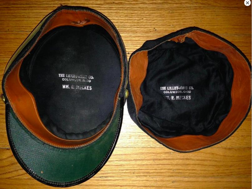 Pin On Vintage Cut Sew Hats