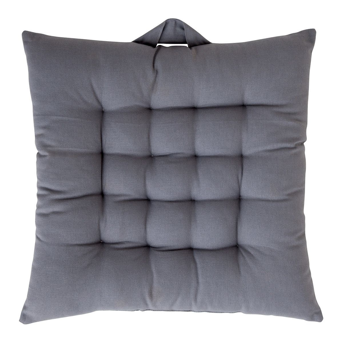 Coussin Pour Chaise Nallado Taille 40x40 Cm Coussin Chaise Chaise Coussin