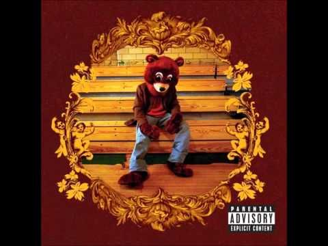 Kanye West - College Dropout (Full Album) (2004)