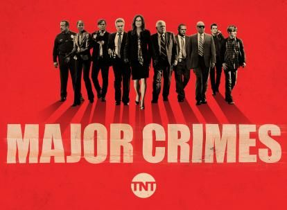 Pin by Lee Jones on TV I Have Watched Major crimes