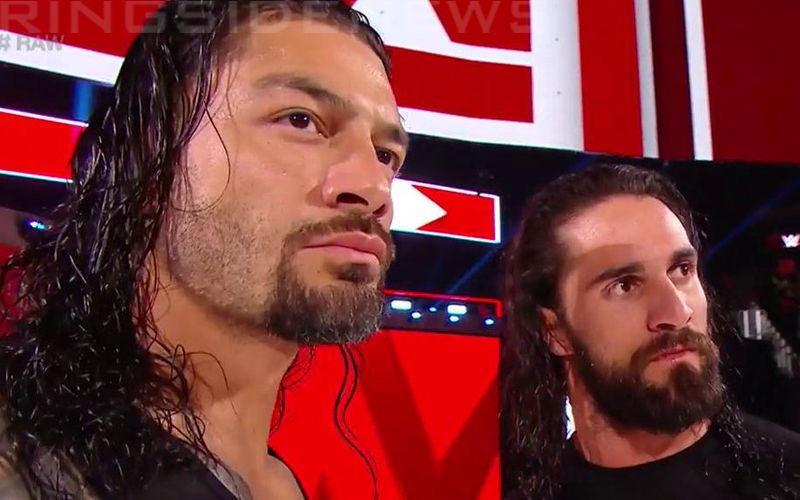 The Shield Teases Reunion In A Big Way On WWE RAW