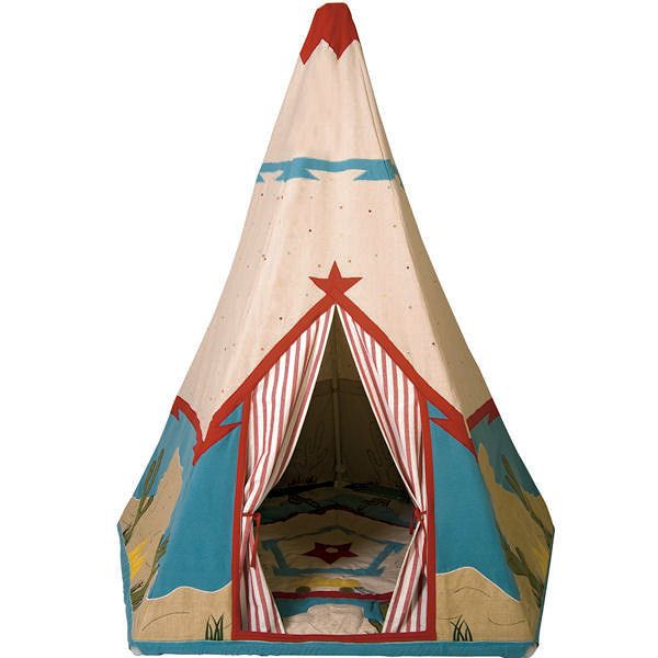 Cowboy Tee Pee Playhouse Tent-cowboy tee pee playhouse tentwigwam teepee for children  sc 1 st  Pinterest & Cowboy Tee Pee Playhouse Tent-cowboy tee pee playhouse tentwigwam ...