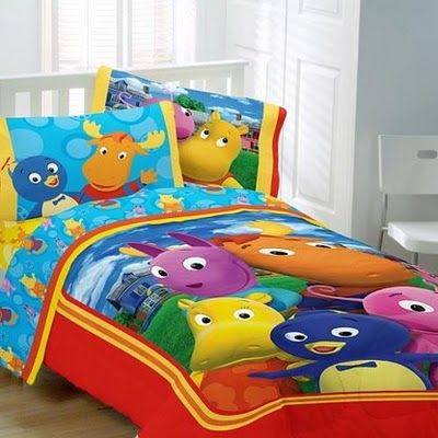 Deco ideas lindas y coloridas cubrecamas edredones - Edredones de bebes ...