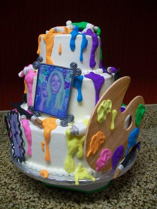 Cake Gallery Sprinkled With Sugar Kansas Citys Premier Custom